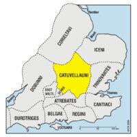 Catuvellauni
