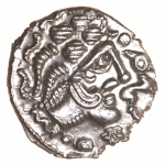 British Celtic Coins
