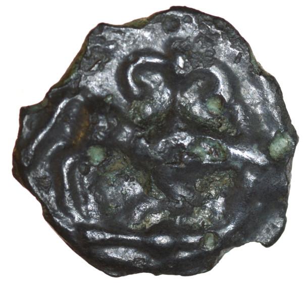chris rudd celtic coins
