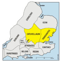 Catuvellauni & Trinovantes